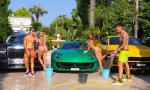 Ferrari sa vyhráža 4-násobnému klientovi za fotky na Instagrame