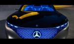 Mercedes-AMG potvrdil prípravu výkonných elektromobilov