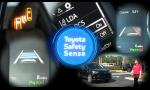 Toyota Safety Sense - O krok bližšie k beznehodovosti