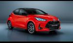 Nová Toyota Yaris prekvapila stredovým airbagom. Ide do výroby