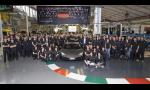 Produkcia značky Lamborghini je 2x rýchlejšia ako pred pár rokmi