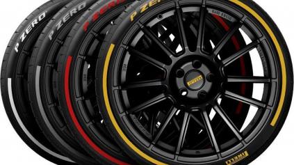 Ako vyrábajú originálne pneumatiky? Prezradí to Goodyear a Pirelli