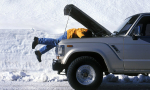 Ako sa starať o autobatérie v zime?