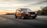 Titul najrýchlejšie SUV patrí Bentley Bentayga Speed