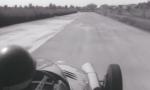 Pozrite sa, ako Fangio vychádzal zo zákrut šmykom v 1957