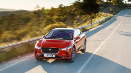 V záujme prežitia tlačí elektromobily Jaguar do popredia