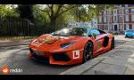 Najdrahšia autoškola sveta? Kurz v Lambe Aventador