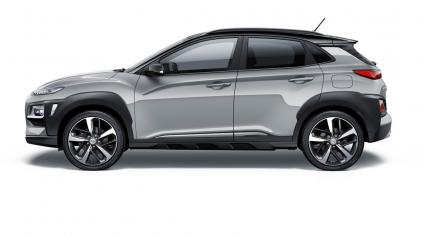 Príde Hyundai Kona N? Crossover s receptom i30 N