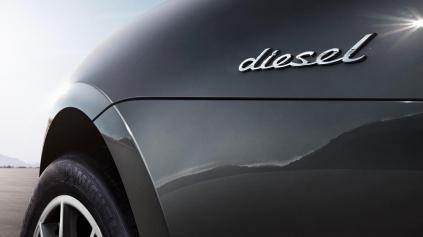Porsche Cayenne diesel by znova mohol prísť. Klienti ho chcú