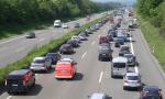 Je lepší núdzový pruh na diaľnici v strede alebo na krajnici?