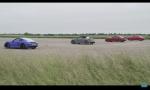 Šprint Supra a Cayman GTS a TT RS a Alpine A110. Kto prekvapí?