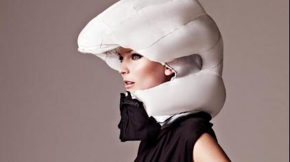 Revolúcia v bezpečnosti cyklistov. Airbag hlavy funguje spoľahlivo