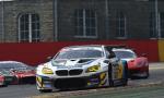 Rišo Gonda ukončí sezónu International GT Open v Barcelone