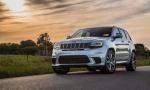 Hennessey Jeep Grand Cherokee má byť najrýchlejšie šprintujúce SUV