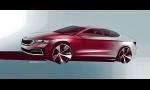 Škoda začína s oficiálnym odhaľovaním modelu Octavia IV