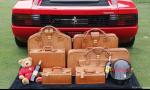 Ferrari Testarossa ako auto na veľké výlety?