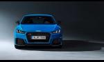 Audi TT, ako ho poznáme, je mŕtve. Bude z neho elektrické SUV