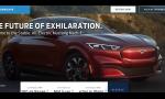 Ford Mustang Mach-E je prezradený. Zaútočí na Teslu