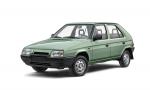 Škoda Favorit 115 S bola hrdinom roka 1989. Revolúciu však neprežila