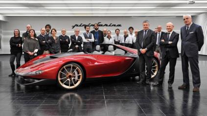 Indická Mahindra kúpi dizajnérske štúdio Pininfarina