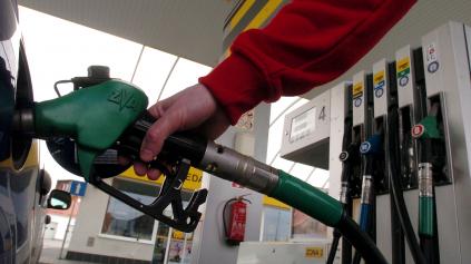 Cena palív pôjde systémovo hore. Vysoká spotrebná daň ešte stúpne!