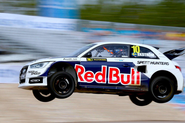 Audi vymenilo WEC za rallycross
