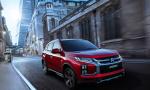 V Ženeve bude aj modernizované Mitsubishi ASX