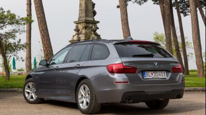 BMW vykúpi nafťák a na starý dá bonus. Má to háčik