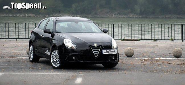 93138d452 Test Alfa Romeo Giulietta 2.0 JTDm - TopSpeed.sk