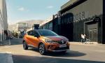 Nový Renault Captur zmužnel. Má silnejšie motory aj plug-in hybrid
