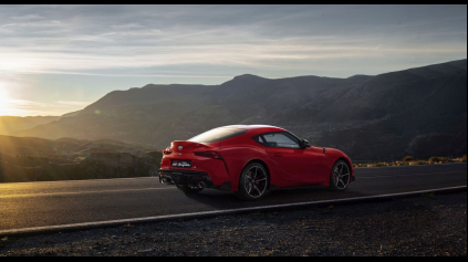 Dostane Toyota Supra motor BMW s takmer 500 koňmi?
