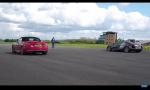 Šprint Audi TTS a R8 z roku 2008. Má šancu staré železo?