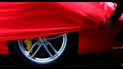 Ferrari potvrdilo nástupcu LaFerrari, hybridy, V6 a SUV