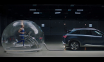 Vodíkový Hyundai Nexo čistí vzduch. Dokázal to šialeným pokusom