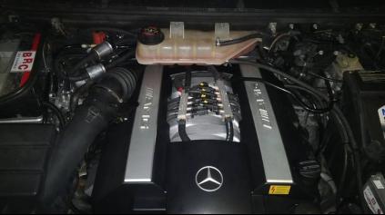 Môže mať auto na LPG väčší výkon?