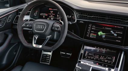Palubná doska bez tlačidiel je budúcnosť, tvrdí Audi