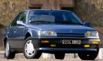 Finalisti ankety Európske auto roka 1985
