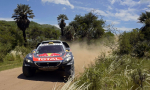Stephane Peterhansel na Peugeote 2008 DKR vyhral Dakar 2016