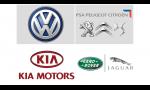 Aké autá sa vyrábajú na Slovensku?