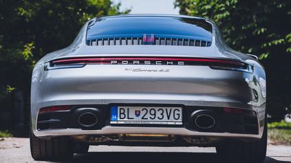 Porsche 911 atmosférický motor nedostane. Už nikdy