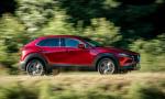 Dvojliter bez turba, Mazda CX-30 má svoje pravidlá. U nás od 21 390 eur