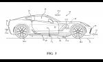 GM novými patentami naznačuje aktívnu aerodynamiku Corvette C8