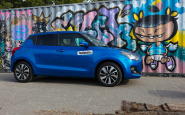 TEST SUZUKI SWIFT 1,0 BOOSTERJET