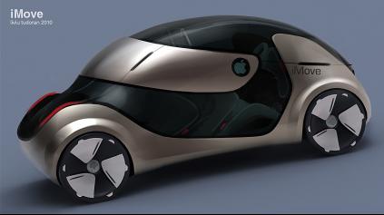 Apple definitívne zrušil projekt vlastného auta
