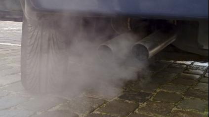 Vedci našli efektívny spôsob ako vyrobiť palivo z CO2