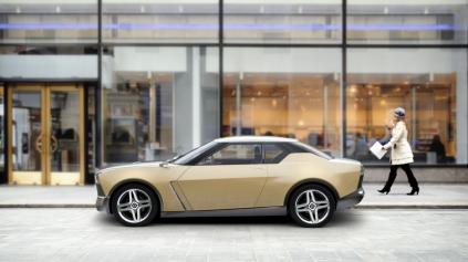 Bude Nissan vyrábať malú zadokolku ako GT86?