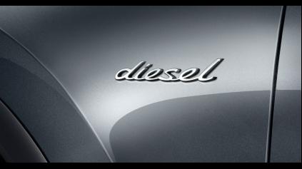 Porsche končí s dieselom!