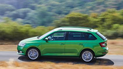 Škoda Fabia Combi prežije. Automobilka ju nakoniec vráti do hry