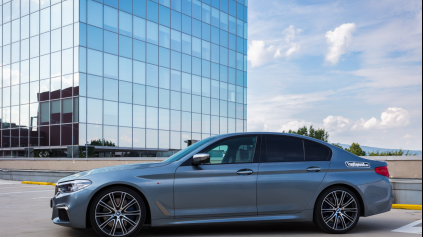 Európske emisné normy zabijú najprepracovanejší naftový motor BMW