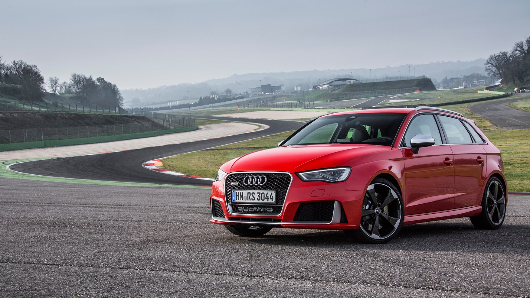 Audi Sport Winkelmann